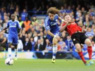 Chelsea vs Cardiff City (EPA)