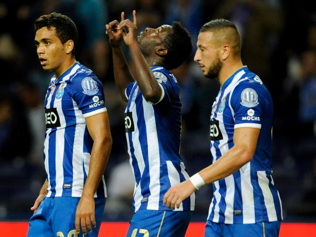 FC Porto-Trofense