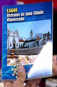 Os livros de Marcelo Rebelo de Sousa «Lagos - Retrato de uma grande cidade hipotecada»