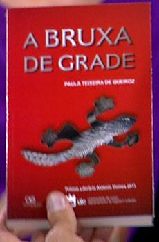 Os livros de Marcelo Rebelo de Sousa «A bruxa de grade»