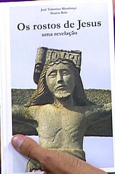 Os livros de Marcelo Rebelo de Sousa «Os rostos de Jesus»