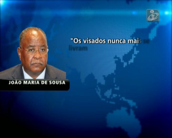 PGR Angola