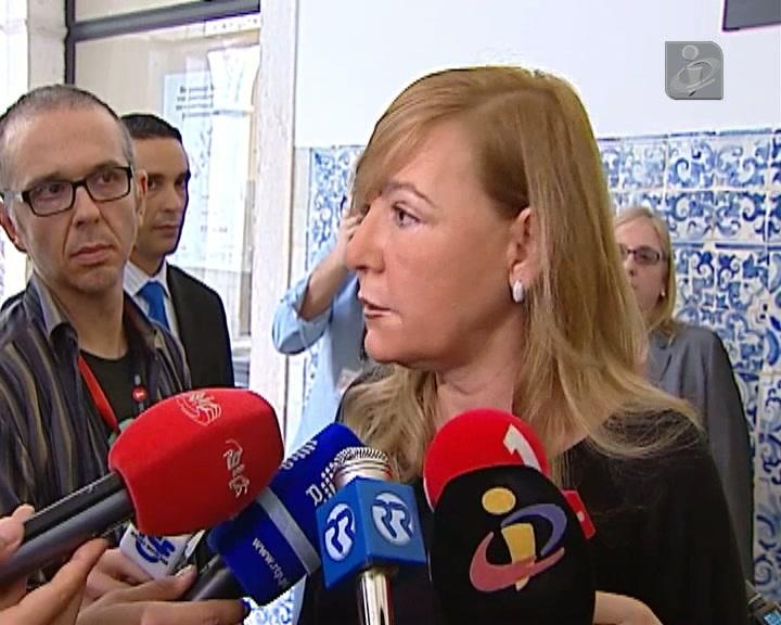 Paula Teixeira da Cruz