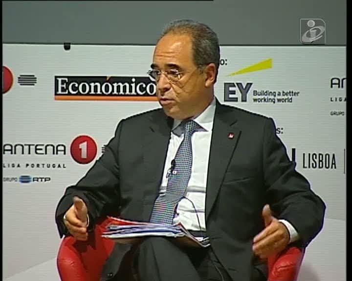 Nuno Amado: é difícil mas temos de nos entender