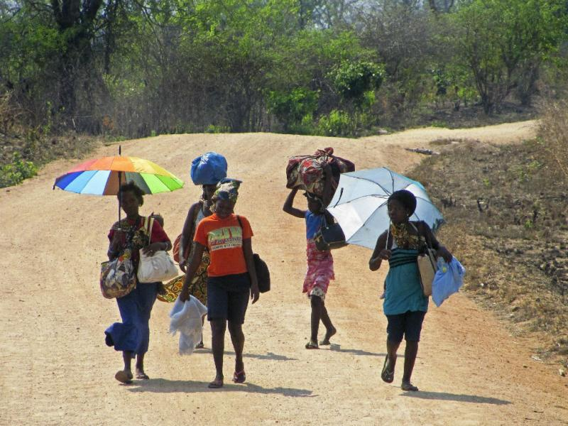 Moçambique (Lusa)