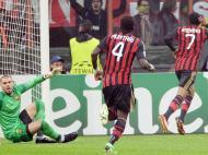 Inter Milão vs Barcelona (EPA)