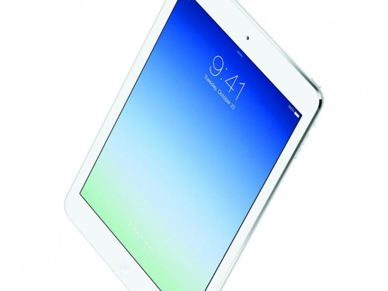 Apple apresenta novo iPad Air e novo mini iPad (Lusa)