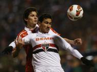 Copa Sul-Americana (Reuters)