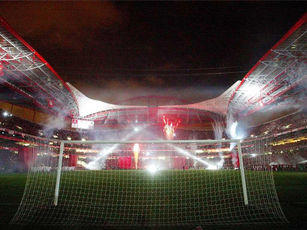 Estádio da Luz completa 15 anos: as recordações de alguns