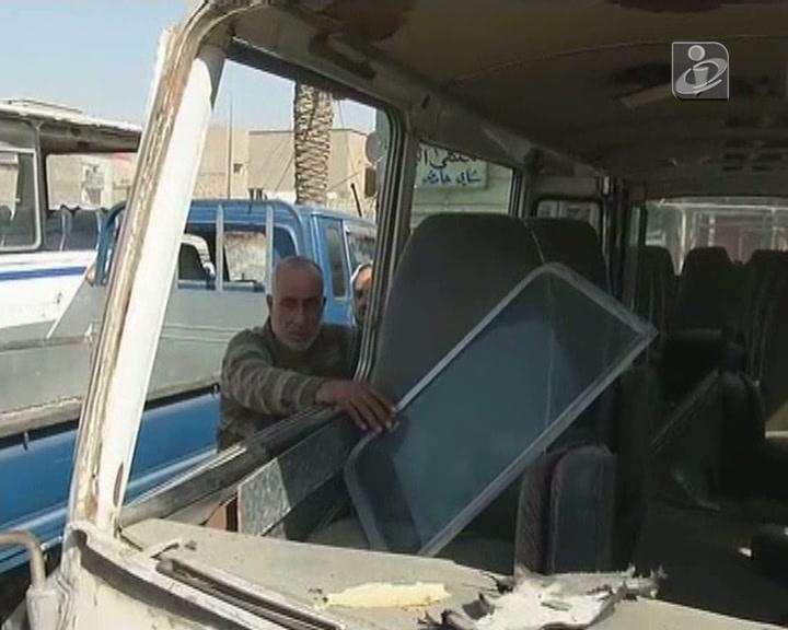 Carros-bomba fazem pelo menos 37 mortos no Iraque