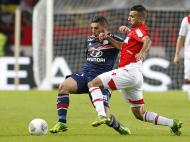 Ligue 1: Monaco vs Lyon (LUSA)