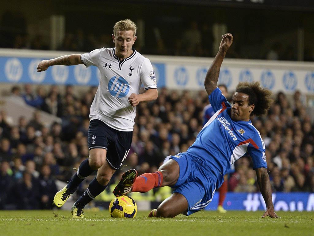 Premier League: Tottenham vs Hull City (REUTERS)