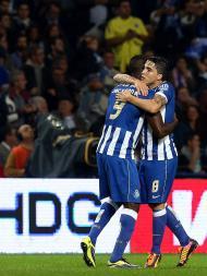 Primeira Liga: FC Porto vs Sporting (LUSA)