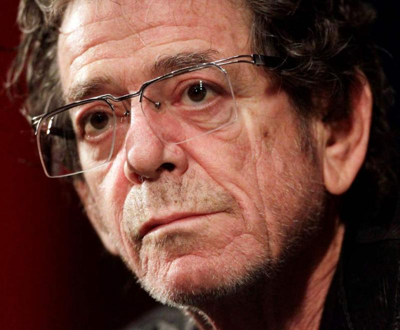 Lou Reed Foto: Reuters