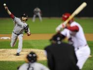 Major League Baseball World Series 2013