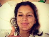 Maya Gabeira [facebook da atleta]