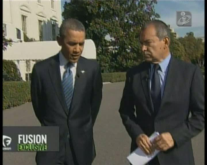 Obama quer rever procedimentos de espionagem