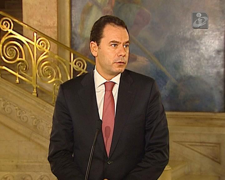 PSD quer convergência de pensões só a partir dos 600 euros