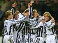Rosenborg (1999)