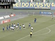 Shunsuke Nakamura do Yokohama F Marinos