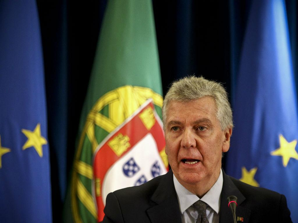 Marques Guedes (Lusa)
