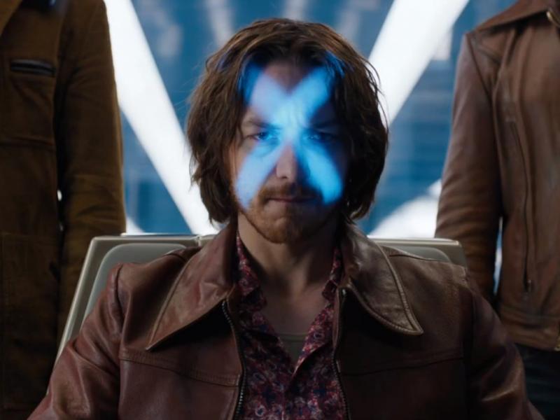 «X-Men: Dias de um Futuro Passado»