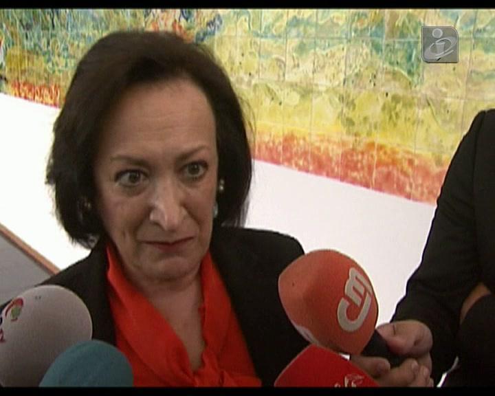 PGR Joana Marques Vidal