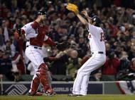 Red Sox: a imensa festa da World Series (Reuters)