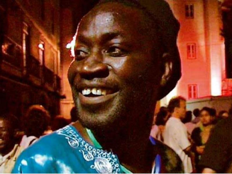 Zé da Guiné [DR]