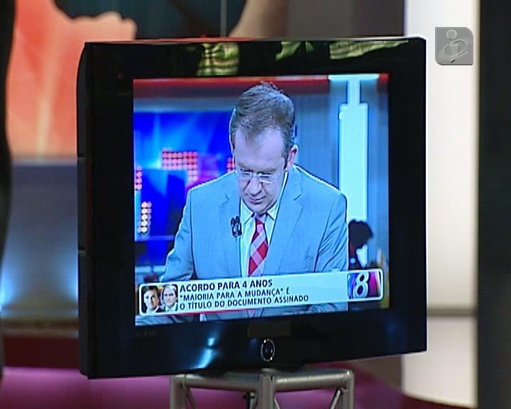 TVI voltou a ser a estação de televisão mais vista