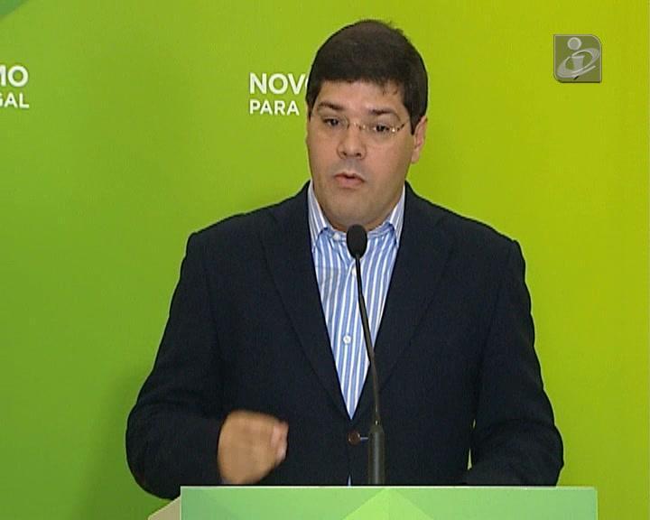 «Governo deixou de governar para fazer oposição à oposição»