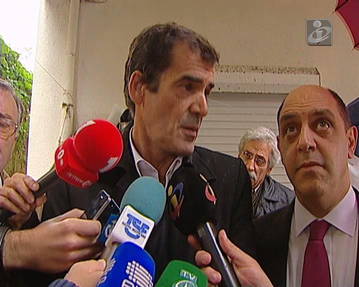 Rui Moreira critica cortes de energia sem conhecimento da autarquia