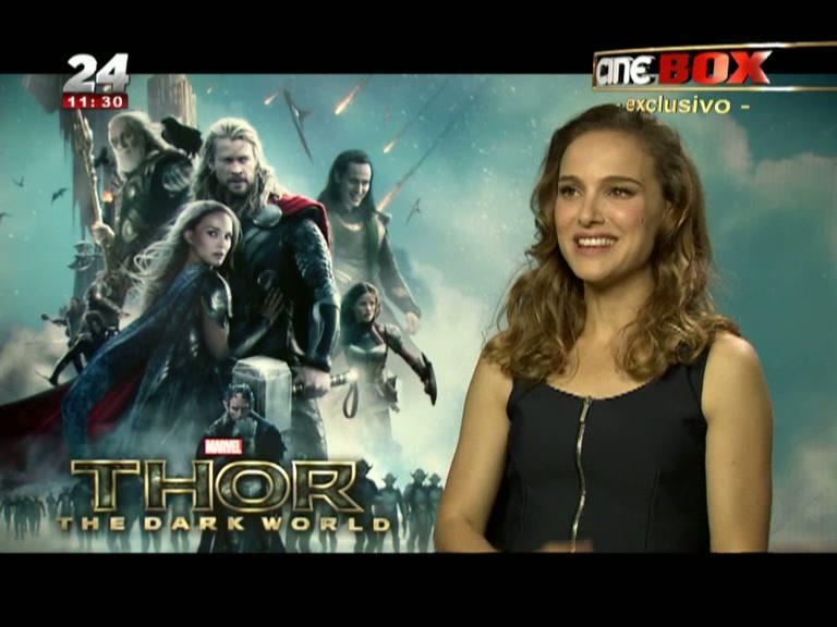 «Thor - O Mundo das Trevas»