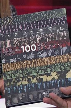 Os livros de Marcelo Rebelo de Sousa «100 Anos Fotografias»