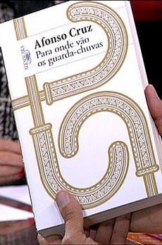 Os livros de Marcelo Rebelo de Sousa «Para onde vão os gurada-chuvas»
