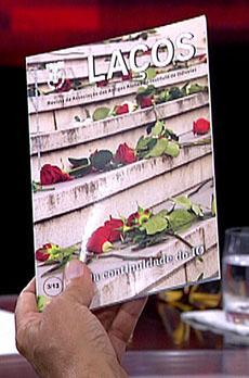 Os livros de Marcelo Rebelo de Sousa «Laços»