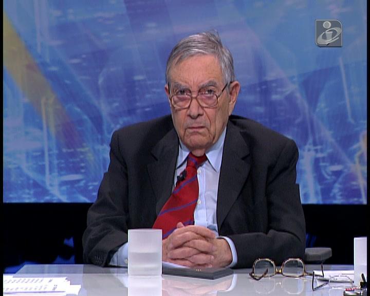 «Acho que uma pensão líquida de 2 mil euros não deveria ser excedida»