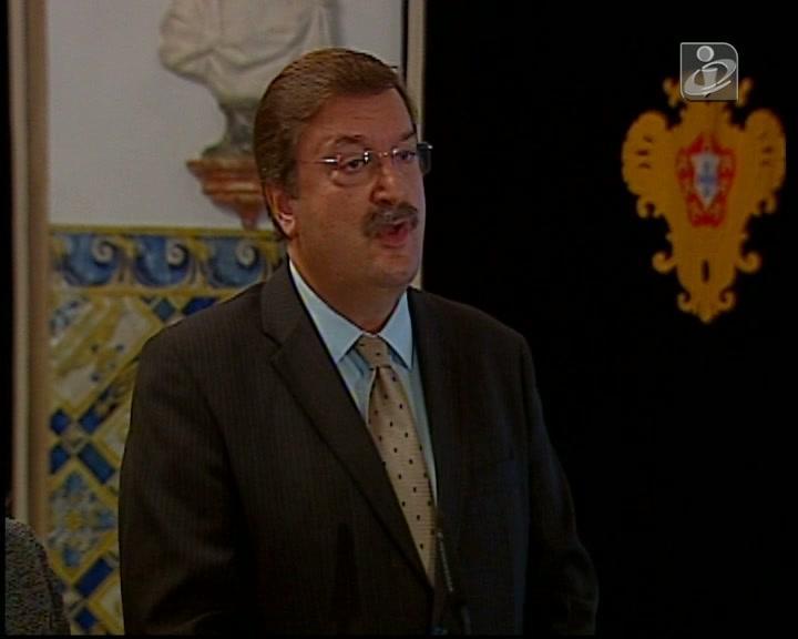 Carlos Silva, secretário geral da UGT