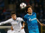 Zenit-FC Porto