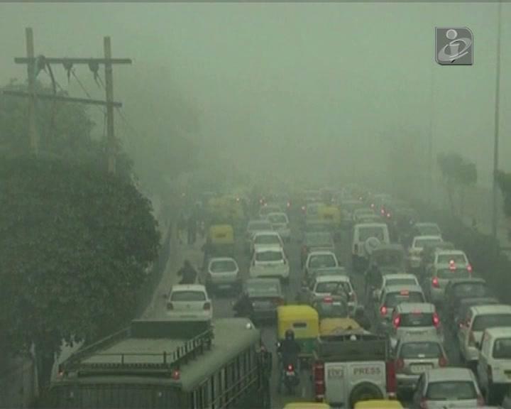 Gases de efeito de estufa bateram novo recorde em 2012
