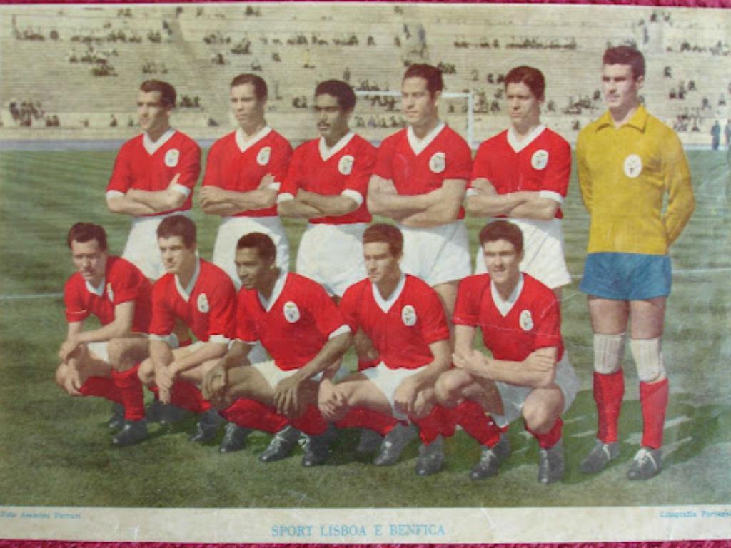 Sabe como foi o melhor Benfica-Sporting de sempre?