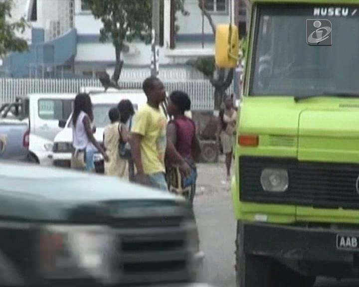 Adolescente português raptado em Maputo foi libertado