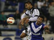 Velez Sarsfield-Ponte Preta, 0-2 (Lusa)