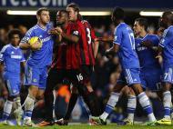 Chelsea vs West Bromwich Albion (Lusa)