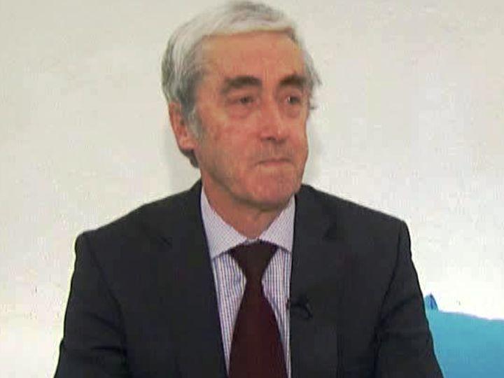Paul de Grauwe em entrevista à agência Lusa