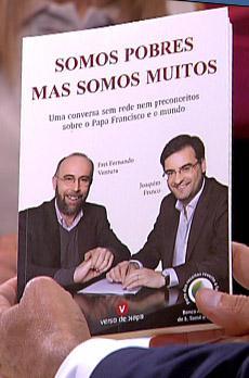 Os livros de Marcelo Rebelo de Sousa «Somos pobres mas somos muitos»