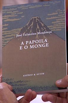 Os livros de Marcelo Rebelo de Sousa «A papoila e o monge»