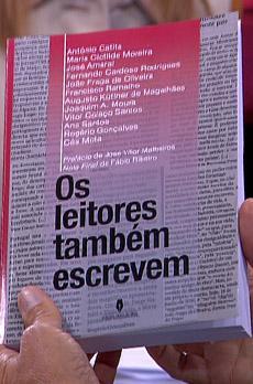 Os livros de Marcelo Rebelo de Sousa «Os leitores também escrevem»