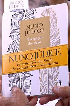 Os livros de Marcelo Rebelo de Sousa «Navegação de acaso»