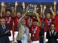 Marcelo Lippi vence Liga dos Campeões da Ásia (Reuters)